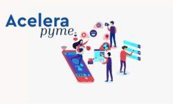 "Encuentros digitales Oficina Acelera Pyme ""Herramientas de marketing online, RRSS e influencers"""