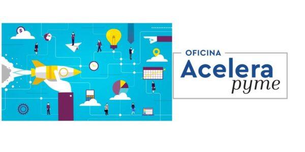 """Encuentros Oficina Acelera Pyme """"Soluciones de conectividad, arquitecturas y técnicas para optimizarlas"""""""